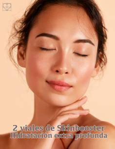 Skinbooster 2 viales