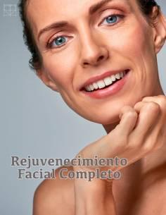 Rejuvenecimiento Facial...