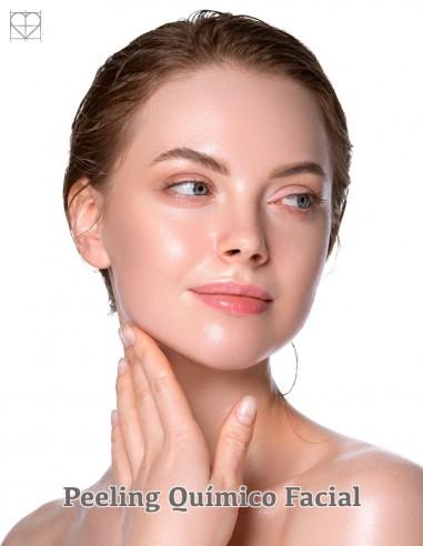 Peeling Químico facial