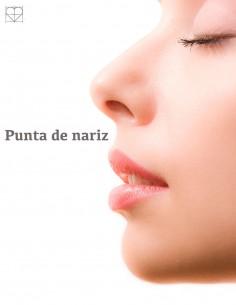 Punta de nariz